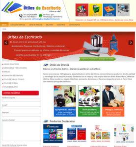 empresas proveedores de diseño web profesional paginas web donde hacen