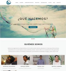 equipos de desarrollo que hacen desarrollo diseño web profesional paginas web