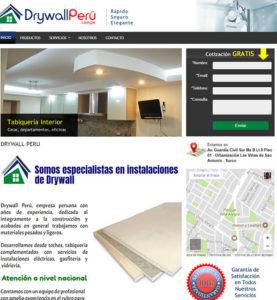 modelos de desarrollo diseño web profesional paginas wed