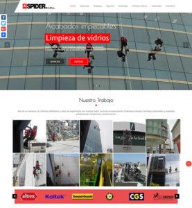 outsorcing desarrollo diseño web profesional paginas web donde hacen