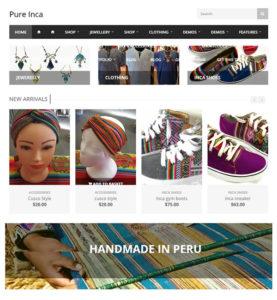 precio de tienda virtual desarrollo diseño web profesional paginas web