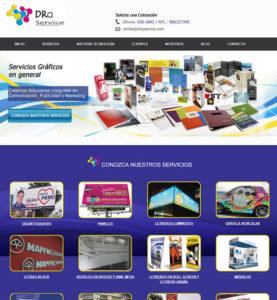 presupuesto de pagina web, desarrollo diseño web profesional paginas wed