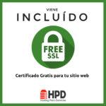 hosting con ssl gratis