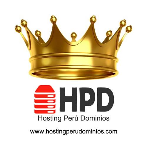 Empresa Galardonada de hosting