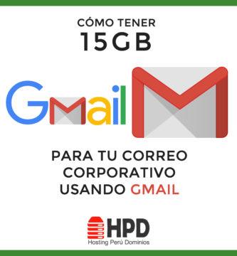 Como crear Correo Corporativo Gmail Gratis